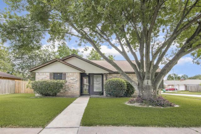 10535 Sagevale Lane, Houston, TX 77089 (MLS #92998232) :: Magnolia Realty