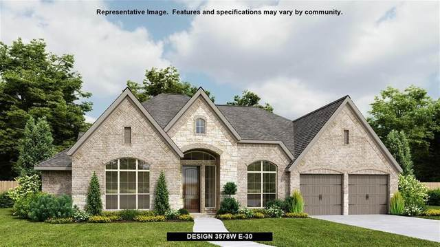 9618 Sanger Way, Iowa Colony, TX 77583 (MLS #9300300) :: Lerner Realty Solutions