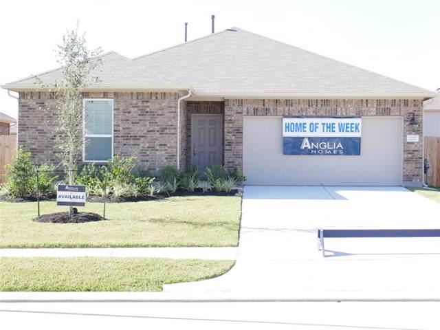 22727 Highland Maple Court, Spring, TX 77373 (MLS #93004332) :: Ellison Real Estate Team