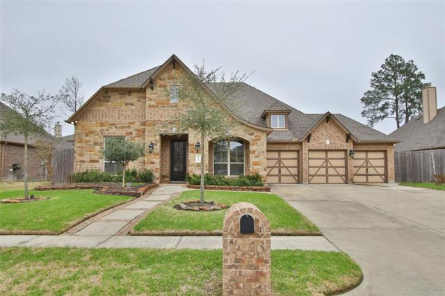 19322 Sanctuary Rose Bud Lane, Spring, TX 77388 (MLS #93004869) :: Giorgi Real Estate Group