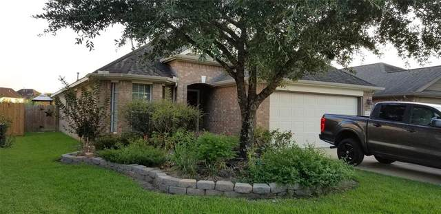 11118 Overland Trail Drive, Richmond, TX 77406 (MLS #93006242) :: The Home Branch