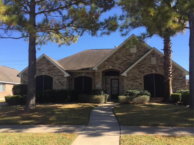 9130 Sunny Ridge Drive, Houston, TX 77095 (MLS #93010555) :: Texas Home Shop Realty