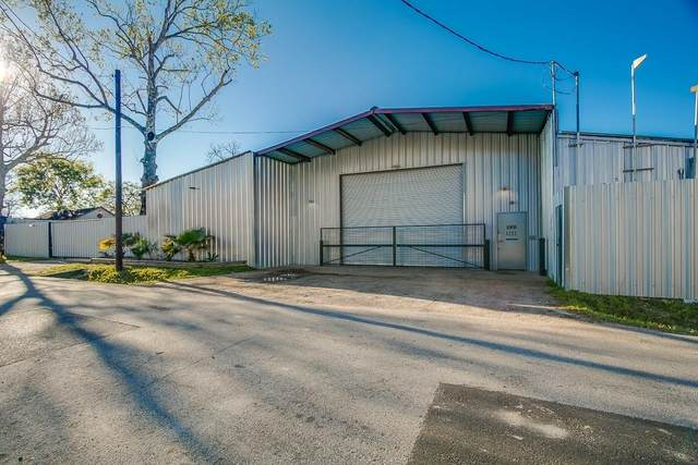 1212 E 28th Street, Houston, TX 77009 (MLS #9301586) :: The Freund Group