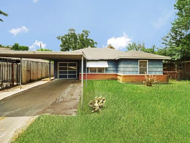 3039 Trenton Road, Houston, TX 77093 (MLS #93016736) :: Giorgi Real Estate Group