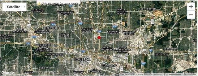 3239 Eastex Freeway, Houston, TX 77026 (MLS #93020777) :: Michele Harmon Team
