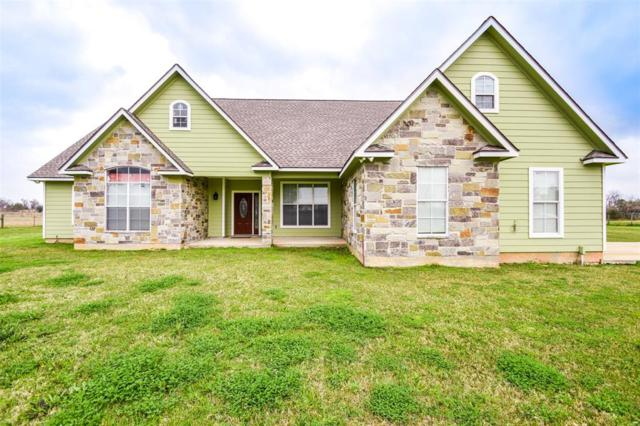 2377 Gebhardt Road, Sealy, TX 77474 (MLS #93020910) :: Montgomery Property Group