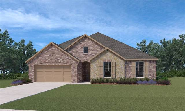 12514 Montclair Landing Court, Tomball, TX 77375 (MLS #93032653) :: The Parodi Team at Realty Associates