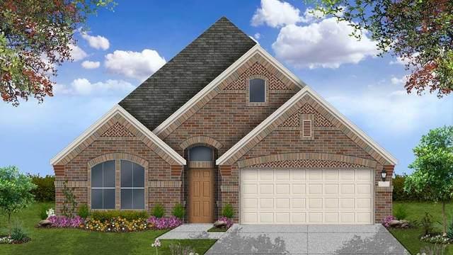 6727 Nighthawk Drive, Katy, TX 77493 (MLS #93034251) :: Caskey Realty