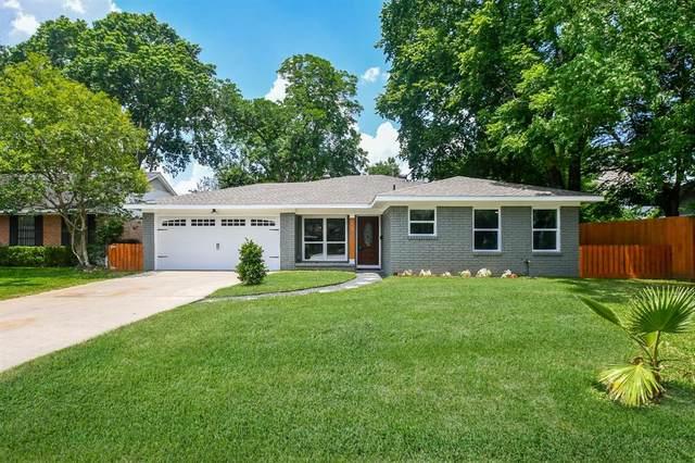 4502 Richmond Avenue, Houston, TX 77027 (MLS #93034464) :: The Property Guys