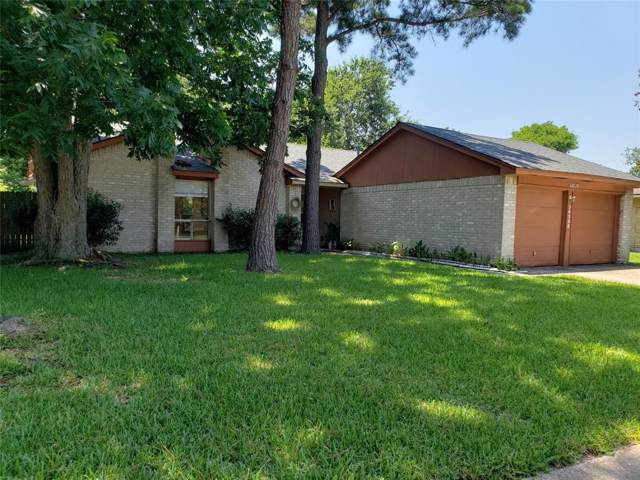14135 Whispering Palms Drive, Houston, TX 77066 (MLS #93037177) :: The Heyl Group at Keller Williams