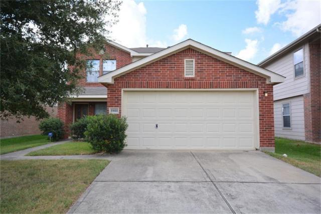 21823 Trailwood Manor Lane, Katy, TX 77449 (MLS #93041463) :: Texas Home Shop Realty