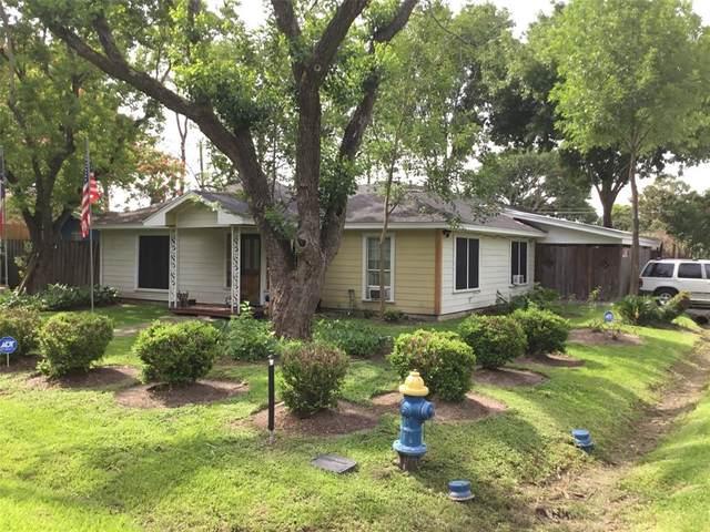 9402 Alcott Drive, Houston, TX 77080 (MLS #93042692) :: The Property Guys