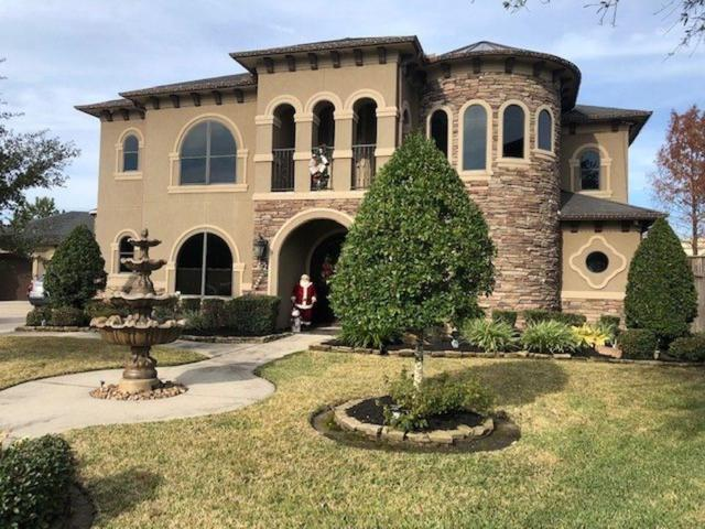 1713 Hunters Trail, Friendswood, TX 77546 (MLS #93043107) :: Texas Home Shop Realty