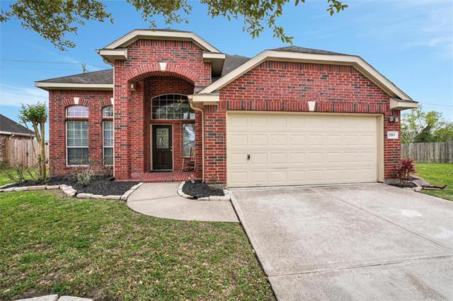 2553 Sandvalley Way, League City, TX 77573 (MLS #93046933) :: Rachel Lee Realtor