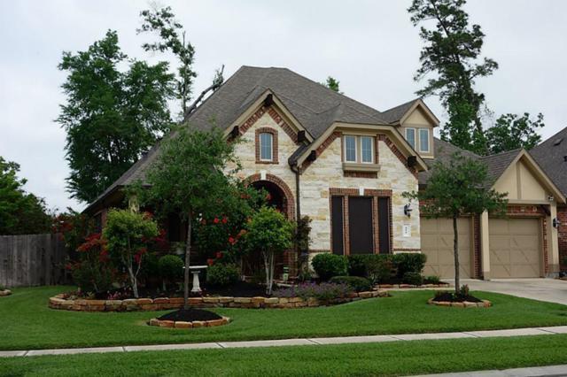 451 Hendricks Forest Lane, Conroe, TX 77384 (MLS #93049309) :: Giorgi Real Estate Group