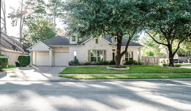 13715 Berry Springs Drive, Houston, TX 77070 (MLS #93049583) :: Michele Harmon Team