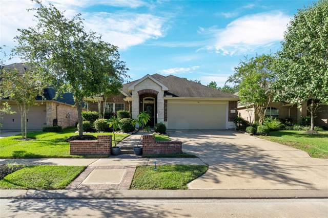 18319 S Elizabeth Shore Loop, Cypress, TX 77433 (MLS #93050864) :: Texas Home Shop Realty