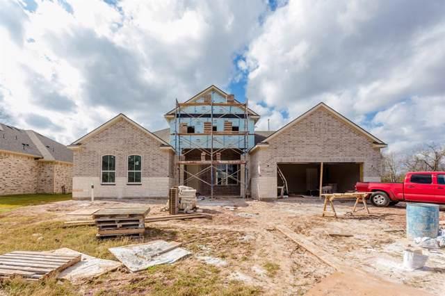 3811 Waterloo Court, Fulshear, TX 77441 (MLS #93051584) :: Texas Home Shop Realty