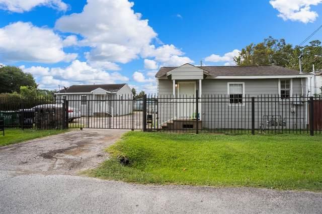 3804 Lelia Street, Houston, TX 77026 (MLS #93054792) :: The SOLD by George Team