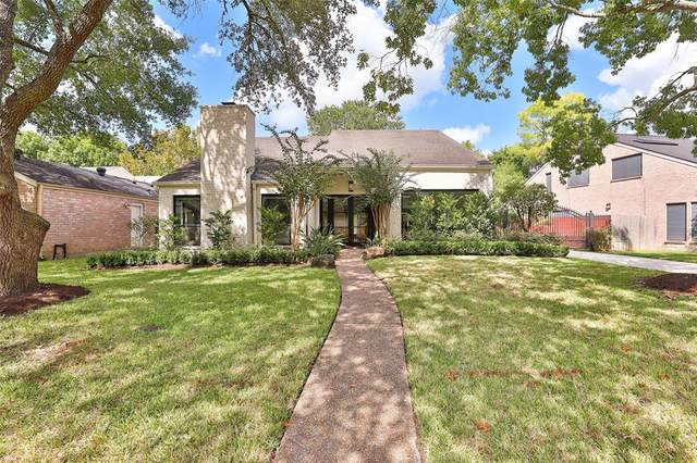 12022 Carriage Hill Drive, Houston, TX 77077 (MLS #93057366) :: The Freund Group