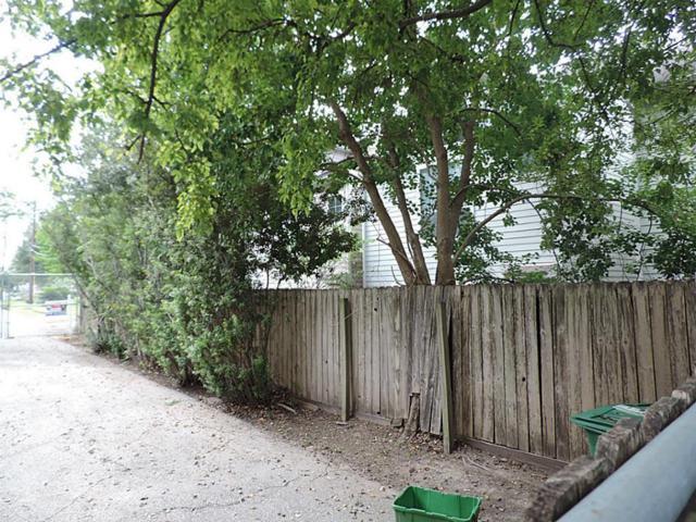 1215&1217 N Durham Drive, Houston, TX 77008 (MLS #93063564) :: Glenn Allen Properties