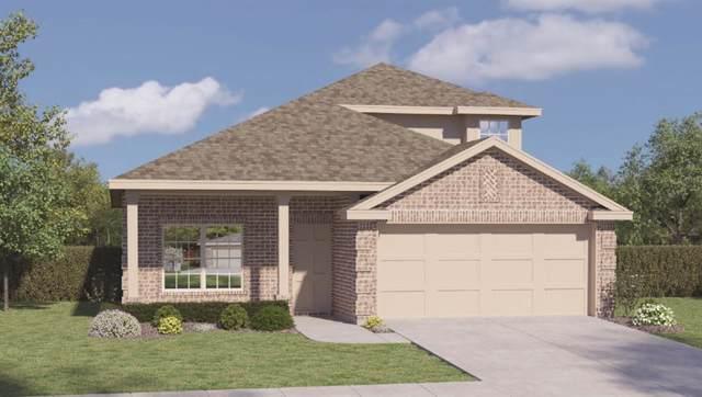 4302 Isaac Bay, Missouri City, TX 77459 (MLS #93063958) :: The Heyl Group at Keller Williams