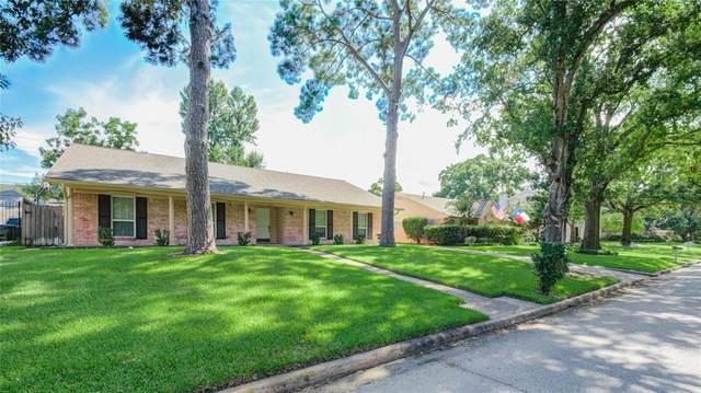 14727 Kimberley Lane, Houston, TX 77079 (MLS #93064336) :: The Heyl Group at Keller Williams