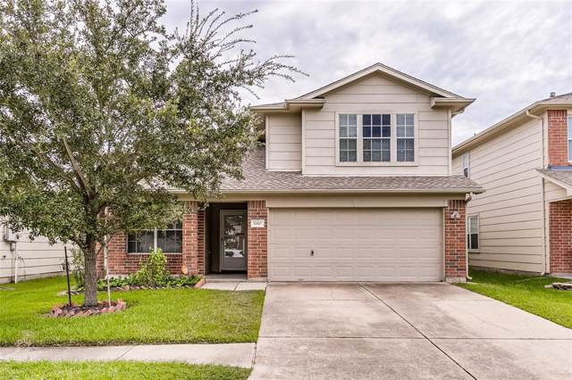 13407 Naples Bridge Rd, Sugar Land, TX 77498 (MLS #93064767) :: The Sold By Valdez Team
