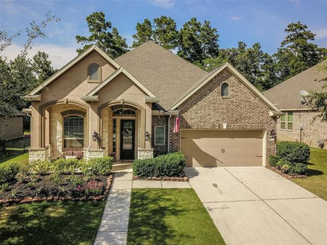 1628 Beau Rivage, Conroe, TX 77304 (MLS #93066804) :: The Home Branch