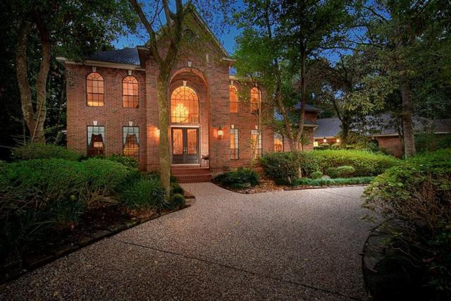 10 Misty Point, The Woodlands, TX 77380 (MLS #93068567) :: The Sansone Group