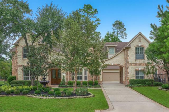 15 Fair Manor Circle, The Woodlands, TX 77382 (MLS #93070490) :: KJ Realty Group