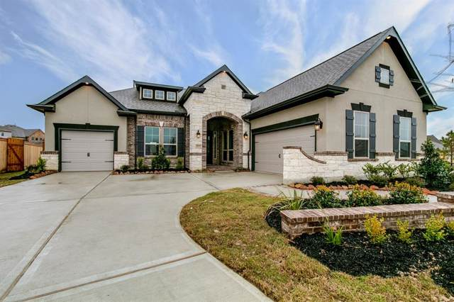 16111 Big Pine Trail, Cypress, TX 77433 (MLS #9307187) :: The Jill Smith Team
