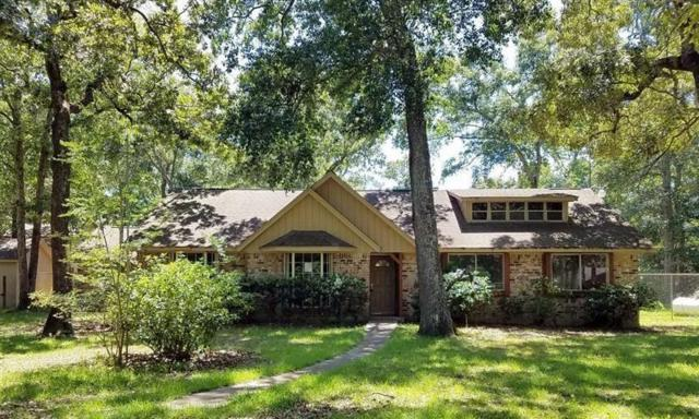 4741 Rollinghills Road, Conroe, TX 77303 (MLS #93072050) :: JL Realty Team at Coldwell Banker, United