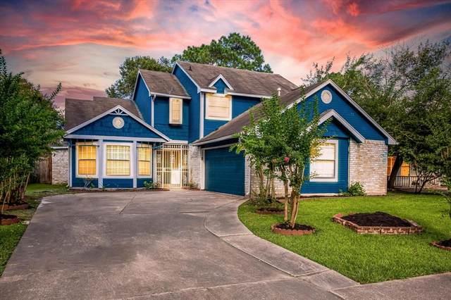12310 Ashling Drive, Houston, TX 77477 (MLS #93073103) :: Texas Home Shop Realty