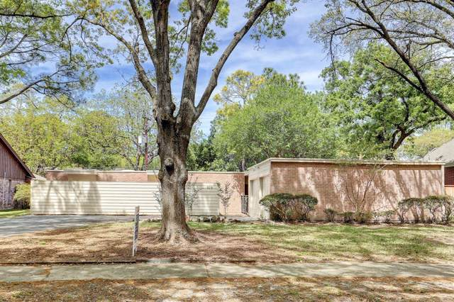 5218 Birdwood Road, Houston, TX 77096 (MLS #93074821) :: The Heyl Group at Keller Williams