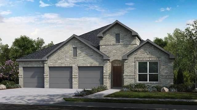 18326 Licola Meadow Lane, Richmond, TX 77407 (MLS #9307611) :: The Sansone Group