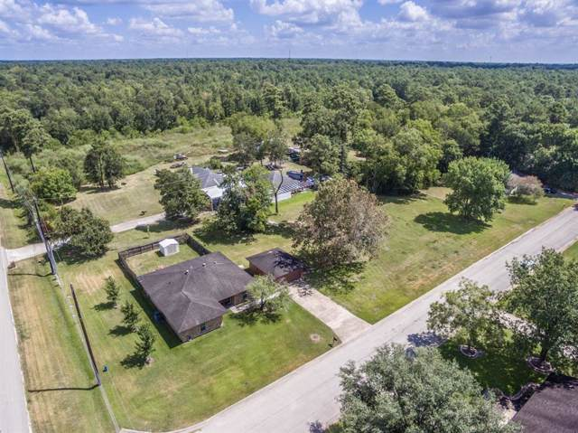 414 Spruce Lake Road, Houston, TX 77336 (MLS #93078139) :: The SOLD by George Team