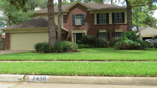 7438 Shangrila Lane, Houston, TX 77095 (MLS #93082148) :: The Heyl Group at Keller Williams