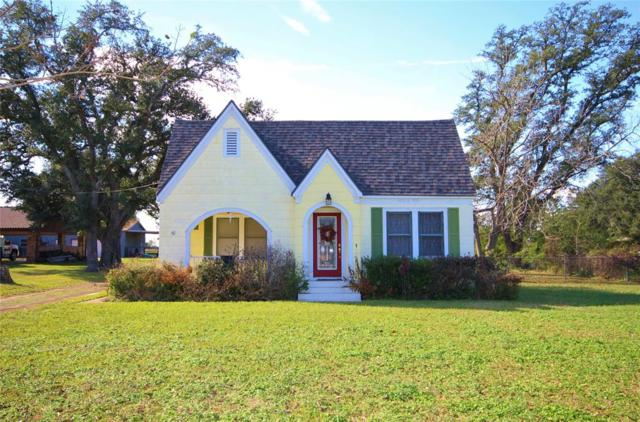 918 N Meyer Street, Sealy, TX 77474 (MLS #93082864) :: The SOLD by George Team