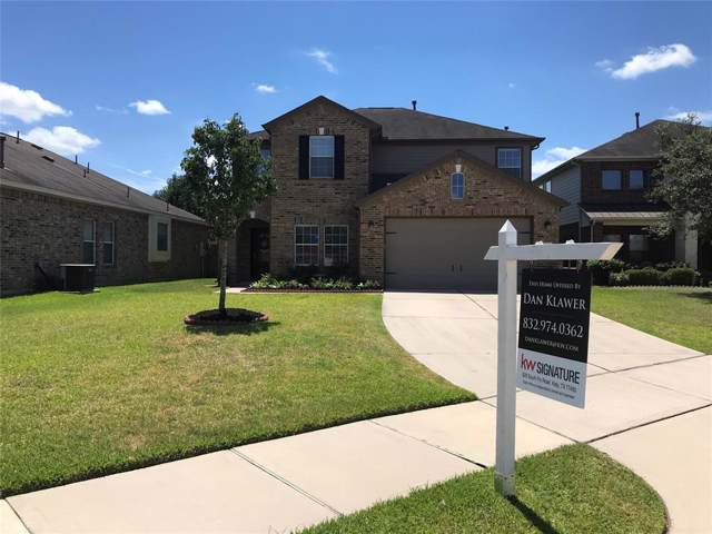 25903 Ravenside Drive, Katy, TX 77494 (MLS #93084779) :: Phyllis Foster Real Estate
