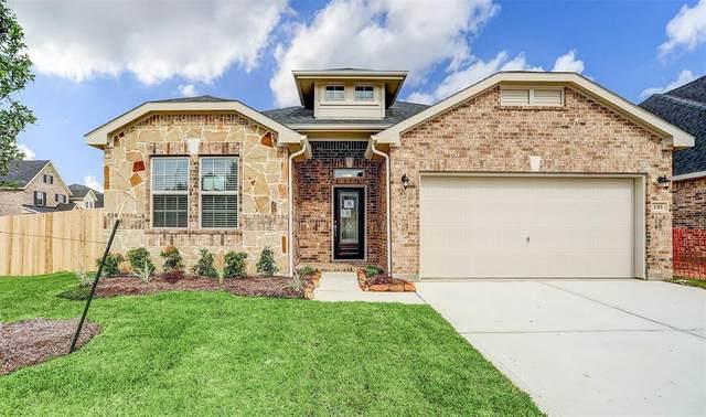 1311 Orchard Ridge Lane, Tomball, TX 77375 (MLS #93085541) :: The Queen Team