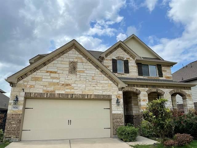 906 Abelia Avenue, Richmond, TX 77406 (MLS #93087032) :: The Parodi Team at Realty Associates