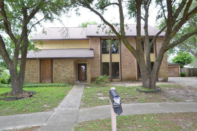 9803 Sagemark Drive, Houston, TX 77089 (MLS #93088941) :: Texas Home Shop Realty