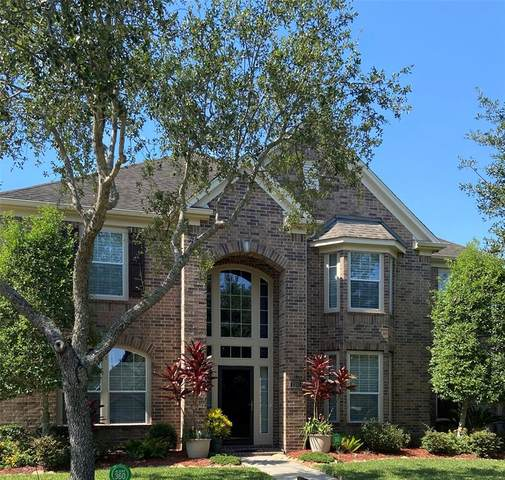 2910 Grand Shore Court, League City, TX 77573 (MLS #93091712) :: Lerner Realty Solutions