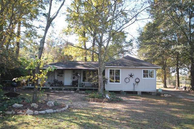 15002 Memorial Drive, Splendora, TX 77372 (MLS #93091987) :: Connell Team with Better Homes and Gardens, Gary Greene