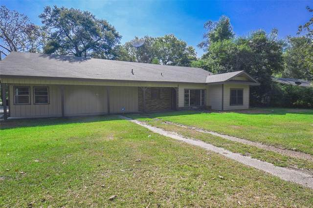 405 Tanner Avenue, Cleveland, TX 77327 (MLS #93092127) :: The Freund Group