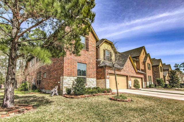 12419 Tyler Springs Lane, Humble, TX 77346 (MLS #93093339) :: Texas Home Shop Realty