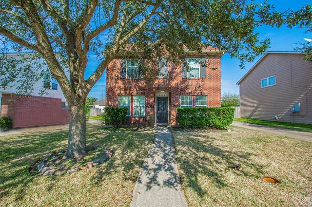 2852 Morningmist Lane, Dickinson, TX 77539 (MLS #93094054) :: Texas Home Shop Realty