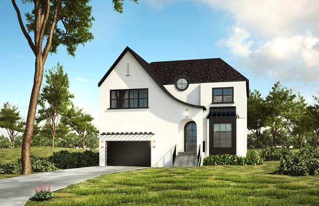 1917 Ebony Lane, Houston, TX 77018 (MLS #93095975) :: NewHomePrograms.com