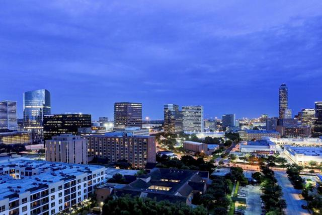 1409 Post Oak Boulevard #1404, Houston, TX 77056 (MLS #93096911) :: Connect Realty